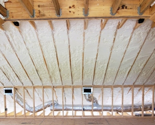 EnviroFoam Home Insulation Solutions