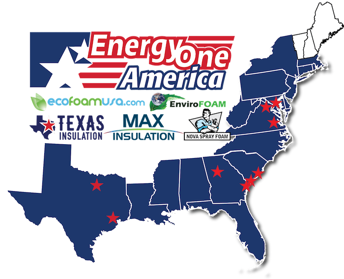 Energy One Map
